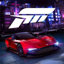 Forza Street Tap Racing Game  39.1.1 APK MOD (Unlimited Money) Download for android