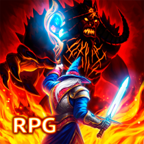 Guild of Heroes Magic RPG   Wizard game  1.115.4 APK MOD (Unlimited Money) Download for android