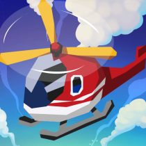 Helicopter Shooting NEW 1.0.5 APK MOD (Unlimited Money) Download for android