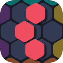 Hexa Mania Fill Hexagon Puzzle, Hex Block Blast  APK MOD (Unlimited Money) Download for android