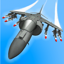 Idle Air Force Base  APK MOD (Unlimited Money) Download for android