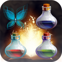 Magic Alchemist  APK MOD (Unlimited Money) Download for android