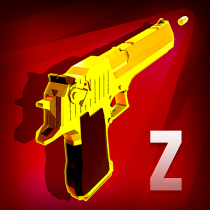 Merge Gun: Shoot Zombie  2.8.9 APK MOD (Unlimited Money) Download for android