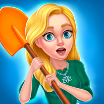 Merge Villa  1.33.301 APK MOD (Unlimited Money) Download for android