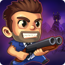 Monster Dash 3.9.4756 APK MOD (Unlimited Money) Download for android