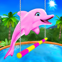 My Dolphin Show  4.38.4 APK MOD (Unlimited Money) Download for android