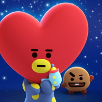 PUZZLE STAR BT21 2.4.2 APK MOD (Unlimited Money) Download for android