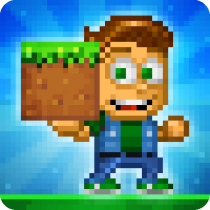 Pixel Worlds: MMO Sandbox 1.6.61 APK MOD (Unlimited Money) Download for android