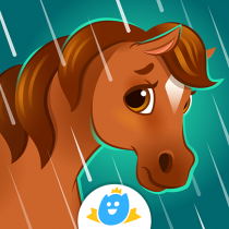 Pixie the Pony – My Virtual Pet  APK MOD (Unlimited Money) Download for android