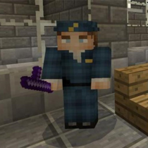 Prison Escape and Evasion maps and mods for MCPE  4 APK MOD (Unlimited Money) Download for android