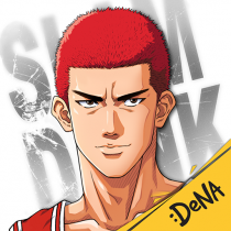 SLAM DUNK  9.1 APK MOD (Unlimited Money) Download for android