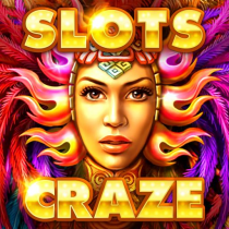 🎰 Slots Craze: Free Slot Machines & Casino Games  1.153.43 APK MOD (Unlimited Money) Download for android