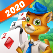Solitaire: Forest Rescue TriPeaks 2.0.37 APK MOD (Unlimited Money) Download for android