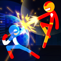 Stickman Combat – Superhero Fighter  APK MOD (Unlimited Money) Download for android