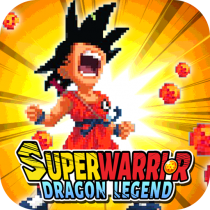 Super Warrior: Dragon Legend 1.0.3 APK MOD (Unlimited Money) Download for android