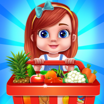 Supermarket Manager – Shopping Mall for Girls 1.1 APK MOD (Unlimited Money) Download for android