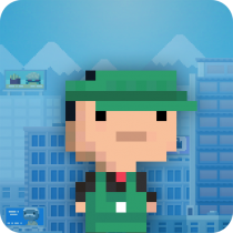 Tiny Tower 8 Bit Life Simulator  3.16.3 APK MOD (Unlimited Money) Download for android