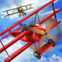 Warplanes: WW1 Sky Aces 1.4.1 APK MOD (Unlimited Money) Download for android