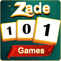 101 Okey Zade Games APK MOD (Unlimited Money) Download for android
