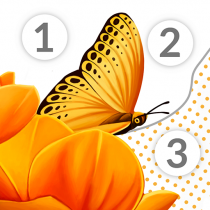 April Coloring Oil Painting & Color by Number  2.76.0 APK MOD (Unlimited Money) Download for android