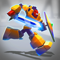 Armored Squad: Mechs vs Robots  2.4.4 APK MOD (Unlimited Money) Download for android