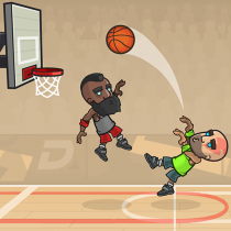 Basketball Battle APK MOD (Unlimited Money) Download for android