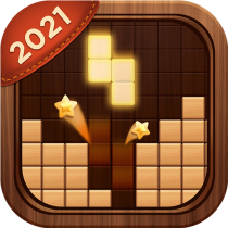 Block Puzzle Brain Training Test Wood Jewel Games  1.7.2 APK MOD (Unlimited Money) Download for android