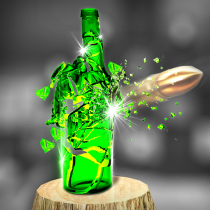 Bottle Shooting : New Action Games  APK MOD (Unlimited Money) Download for android