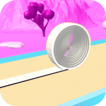 Brick Builder – Spiral Roll 3D APK MOD (Unlimited Money) Download for android