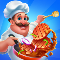 Cooking Sizzle Master Chef  1.4.2 APK MOD (Unlimited Money) Download for android