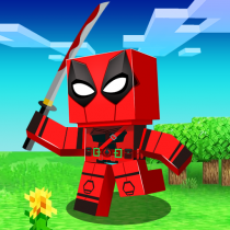 Craft Smashers io – Imposter multicraft battle  APK MOD (Unlimited Money) Download for android
