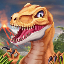 Dino Battle  APK MOD (Unlimited Money) Download for android