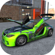 Extreme Car Simulator 2016  APK MOD (Unlimited Money) Download for android