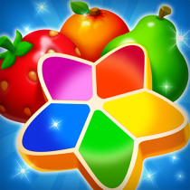 Fruits Mania : Belle's Adventure  21.0623.00 APK MOD (Unlimited Money) Download for android