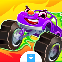 Funny Racing Cars  APK MOD (Unlimited Money) Download for android