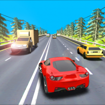 Highway Car Racing Game 3.3 APK MOD (Unlimited Money) Download for android
