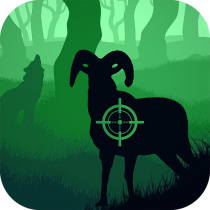 Hunting Deer: 3D Wild Animal Hunt Game  APK MOD (Unlimited Money) Download for android