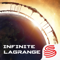 Infinite Lagrange  1.1.126552 APK MOD (Unlimited Money) Download for android