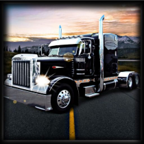 International Truck Driving Simulator  APK MOD (Unlimited Money) Download for android