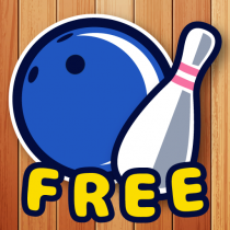 (JP ONLY) Bowling Strike: Free, Fun, Relaxing  APK MOD (Unlimited Money) Download for android