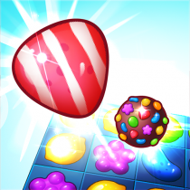 (JP Only)Match 3 Game: Fun & Relaxing Puzzle  1.713.2 APK MOD (Unlimited Money) Download for android