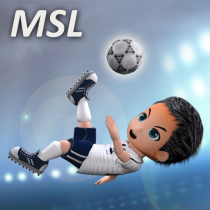 Mobile Soccer League  APK MOD (Unlimited Money) Download for android