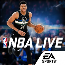 NBA LIVE ASIA  APK MOD (Unlimited Money) Download for android