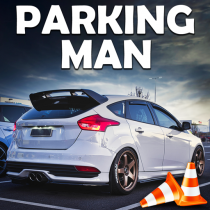 Parking Man 2: New Car Games 2021  APK MOD (Unlimited Money) Download for android