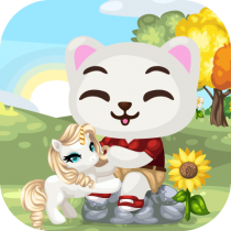 Pet Paradise  APK MOD (Unlimited Money) Download for android