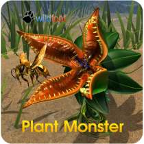 Plant Monster Simulator  APK MOD (Unlimited Money) Download for android