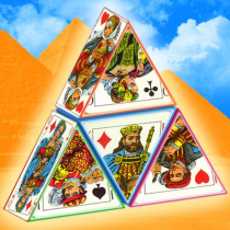 Pyramid Solitaire  5.1.1958 APK MOD (Unlimited Money) Download for android