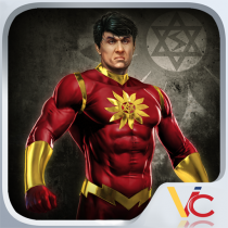 Shaktimaan The Battle  APK MOD (Unlimited Money) Download for android