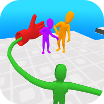 Slap Masters : Rubber Hand Slaps  APK MOD (Unlimited Money) Download for android