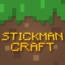 Stickman VS Multicraft: Fight Pocket Craft  1.1.7 APK MOD (Unlimited Money) Download for android
